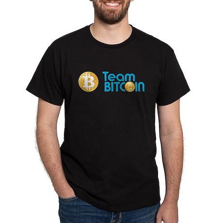 Team Bitcoin T-Shirt