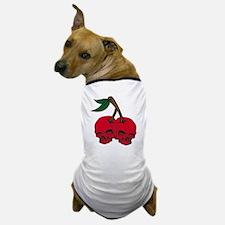 skullcherries Dog T-Shirt