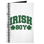 Irish Boy Journal