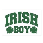 Irish Boy Postcards (Package of 8)