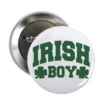 Irish Boy Button