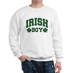 Irish Boy Sweatshirt