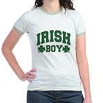 Irish Boy Jr. Ringer T-Shirt