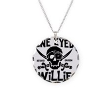 OneEyedWillie Necklace