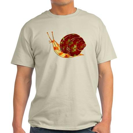 Snail Katatsumuri Light T-Shirt