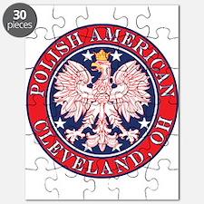 Cleveland Ohio Polish Puzzle