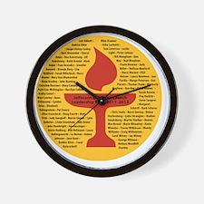 Leadership design_041412 Wall Clock