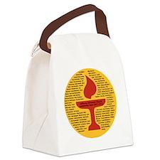Leadership design_041412 Canvas Lunch Bag