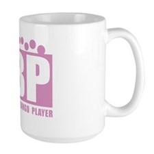 profbingoplayer_pink Mug