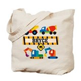 Boys Canvas Totes
