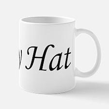derby_hat Mug