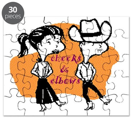 cheekselbows Puzzle