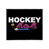 Hockey Blankets