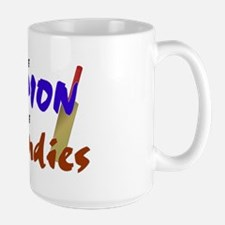 Champion West Indies Mug