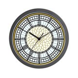Big ben Wall Clocks