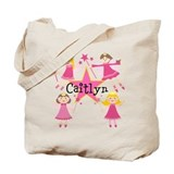 Kids Canvas Totes