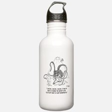 0902_water_cartoon Water Bottle
