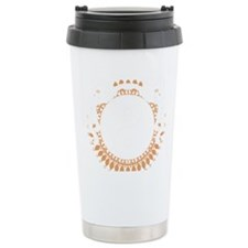 tai24black Travel Coffee Mug