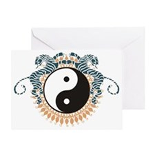 tai24ght Greeting Card