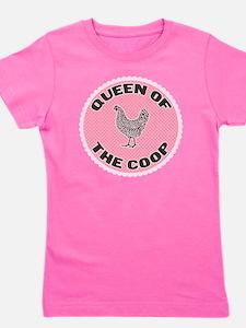 queen-1 Girl's Tee