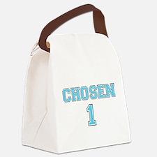 Chosen One Canvas Lunch Bag