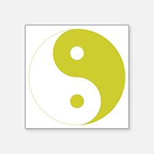"tai3dark Square Sticker 3"" x 3"""