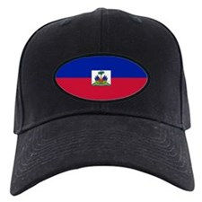 Republic Haiti flag Baseball Hat