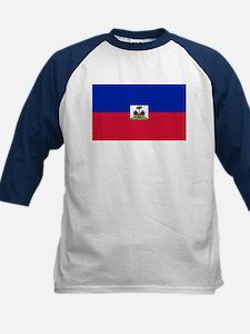Republic Haiti flag Tee