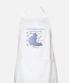 Learned Nebelung BBQ Apron