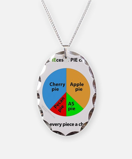 pie_chart Necklace
