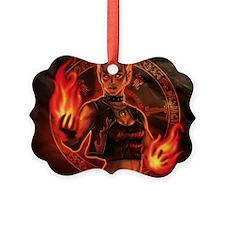 1_326_pyromancer_elyssa Ornament
