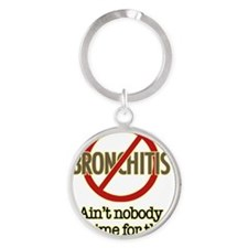 Sweet Brown png Round Keychain
