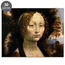 Leonardo_da_Vinci1 Puzzle