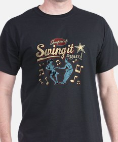 Swing It Again! T-Shirt