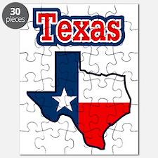 Texas Puzzle
