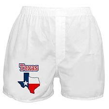 Texas Boxer Shorts