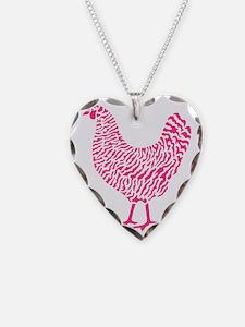 pinkchicken Necklace
