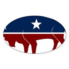bison-us Decal