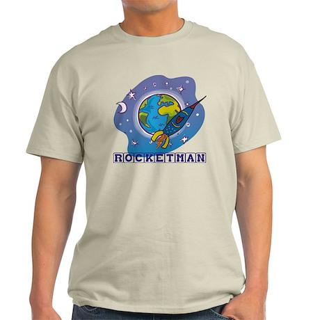 Rocketman Light T-Shirt
