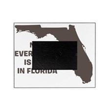 florida Picture Frame