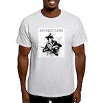 Molon Labe Minuteman Light T-Shirt