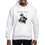 Molon Labe Minuteman Hooded Sweatshirt