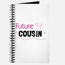 Future Cousin (pink) Journal