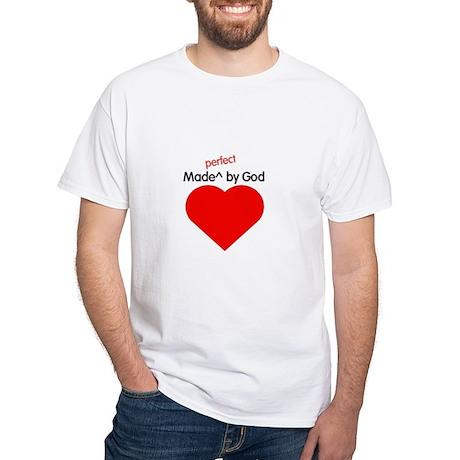 Perfect White T-Shirt