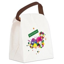 tees_0000 Canvas Lunch Bag
