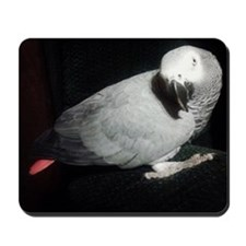 Pepper Glamour white cropped off2000x200 Mousepad