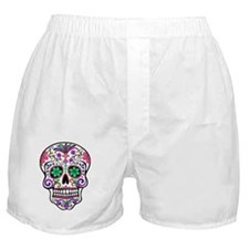 All-souls-day Boxer Shorts