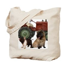 farmsquare Tote Bag