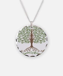 harm-less-tree-T Necklace