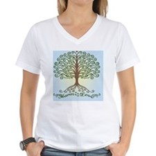 harm-less-tree-TIL Shirt